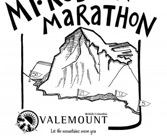 Marathon tshirt 2015
