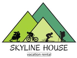 Skyline House Vacation Rental